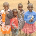 Some of our Sponsored Children
